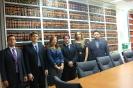 Evento Biblioteca do Advogado