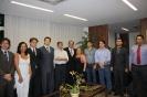 Reunião OAB MG